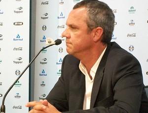 Vicente Martins Grêmio