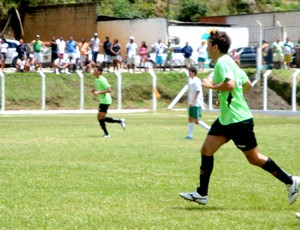Thiago Coimbra América treino