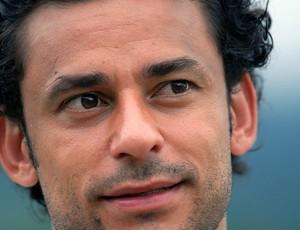 fred fluminense (Foto: Alexandre Durão / Globoesporte.com)