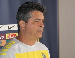 Ney Franco Seleção Sub-20