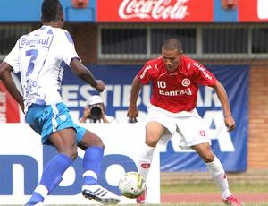 Marquinhos Internacional x Cruzeiro-POA