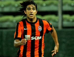Marcelo Moreno atacante