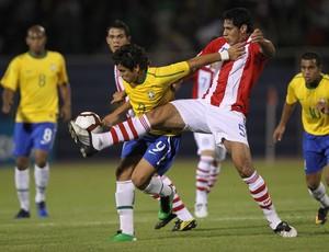 Henrique Seleção Sub-20