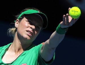 Kim Clijsters Australian Open