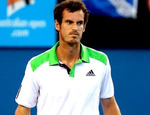 Andy Murray tênis Australian Open 2r