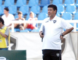 Joel Santana Botafogo