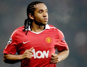 anderson manchester united (Foto: Getty Images)