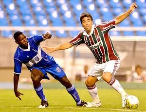 Deco Fluminense x Olaria