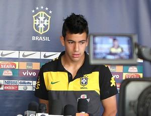 saimon seleção brasileira sub 20