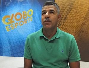 Toninho Cerezo Técnico