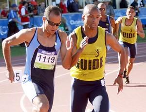 Lucas Prado e daniel Mundial Paraolímpico de Atlétismo