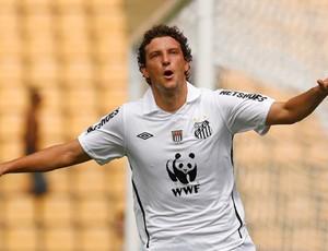CHAMADA CARROSSEL - gol Elano