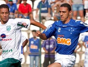 CHAMADA CARROSSEL - Romulo Cruzeiro