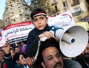 Confusão Egito