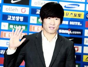 Park Ji Sung Manchester United aposentadoria seleção Coreia do Sul