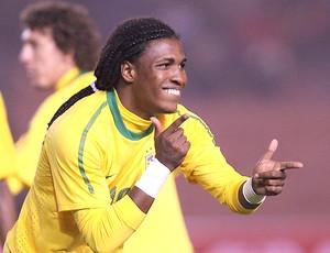 Diego Mauricio gol Seleção Sub-20