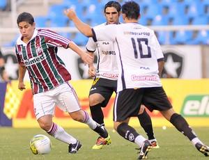 Conca Fluminense x Botafogo (Foto: Photocamera)