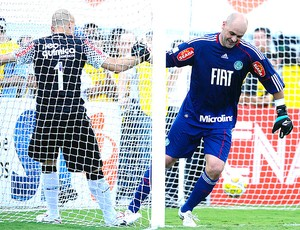 Julio Cesar Corinthians (Foto: Marcos Ribolli / Globoesporte.com)