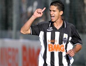 Magno Alves gol Atlético-MG (Foto: Ag. Estado)