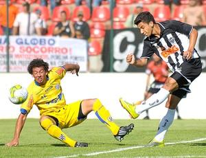 Renan Oliveira Atlético-MG (Foto: Ag. Estado)