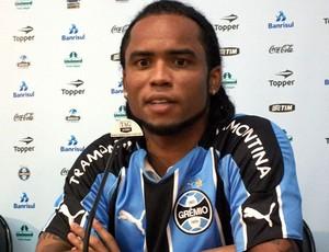 CarlosAlberto (Foto: Eduardo Cecconi / Globoesporte.com)