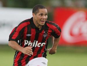 madson   atlético paranaense (Foto: Agência Estado)
