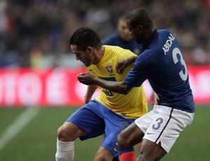 renato augusto frança x brasil (Foto: Mowa Press)