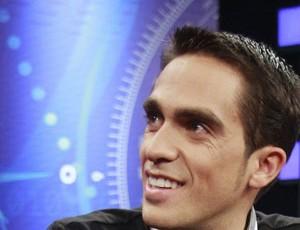 Ciclismo Alberto Contador programa de TV (Foto: Reuters)