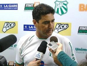 Paulo Cezar Catanoce (Foto: Divulgação/Site Oficial)
