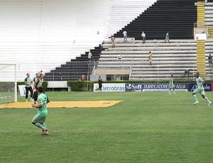 treino do Vasco (Foto: Thiago Fernandes / Globoesporte.com)