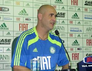 Marcos Palmeiras (Foto: Diego Ribeiro / Globoesporte.com)
