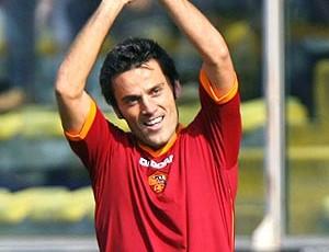 Vincenzo Montella será o novo técnico do Roma (Foto: AFP)