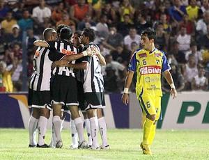 gol Atlético-MG (Foto: Futura Press)