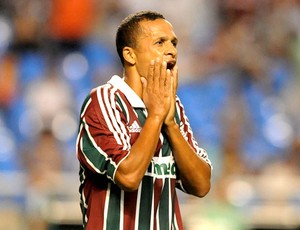Souza Fluminense x Nacional-URU (Foto: André Durão / Globoesporte.com)