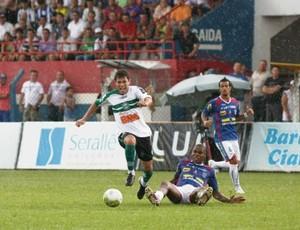 Coritiba e Cianorte (Foto: Coritiba Foot Ball Clube/Divulgação)