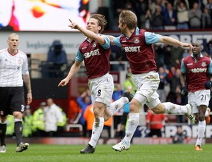 Skot Parker West Ham United (Foto: AP)