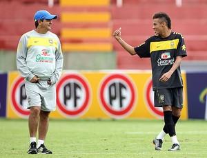 neymar ney franco seleção brasileira (Foto: Divulgação/ Mowa Press)