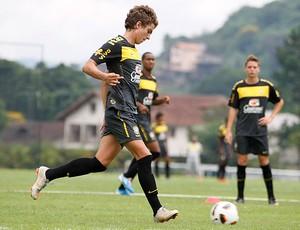 claudio winck seleção brasileira sub 17 (Foto: Marcelo de Jesus/Globoesporte.com)