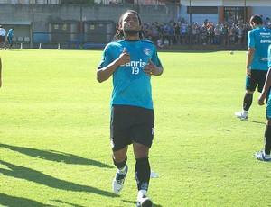 Carlos Alberto Grêmio (Foto: Eduardo Cecconi / Globoesporte.com)