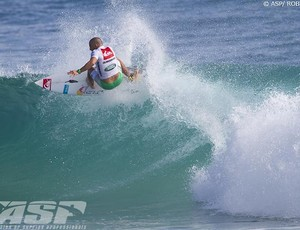Tiago Pires quartas Gold Coast (Foto: as)