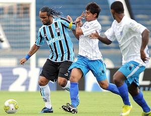 Carlos Alberto Grêmio x Cruzeiro-RS (Foto: Ag. Estado)