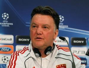 Bayern Munich Van Gaal (Foto: AP)