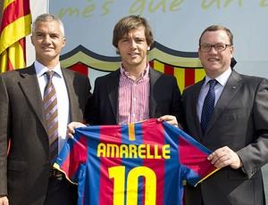 Amarelle Barcelona (Foto: Divulgação)