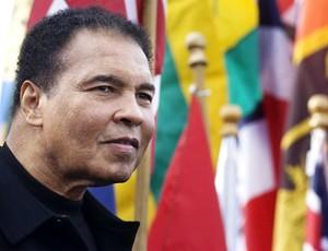 Muhammad Ali (Foto: Getty Images)