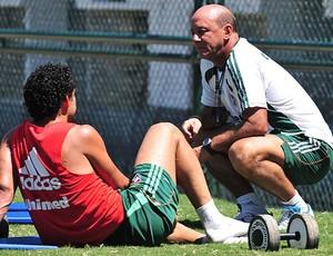 ronaldo torres fred fluminense (Foto: Wallace Teixeira/ Photocamera)