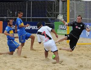 rafinha vasco beach soccer mundialito (Foto: Divulgação)