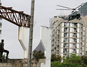 Gávea barack obama camisa Flamengo patricia amorim (Foto: Rafael Lopes / Globoesporte.com)