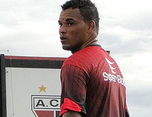 Bida  Atlético-GO (Foto: Divulgação/Site Oficial)