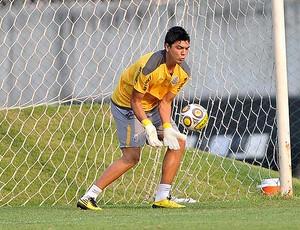 Felipe Santos (Foto: Flickr Santos FC)