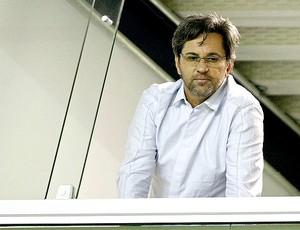 Caio Junior Botafogo (Foto: Ag. Estado)